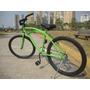 Bicicleta Beach Bike Caiçara Original Clássica