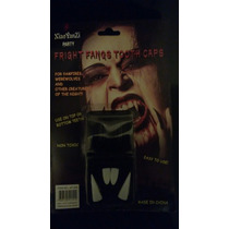 Dentes Vampiro Cosplay