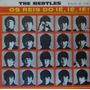 Lp - The Beatles - Música Do Filme Os Reis Do I¿,ié,ié !