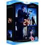 Blu-ray 24 Horas 7ª Temporada, Box C/ 6 Discos, Lacrado Orig Original