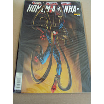 Marvel Millennium - Homem-aranha # 41 - Panini