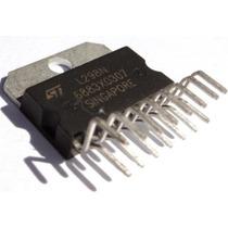 L298 Ci P/motor De Passo Ideal P/ Microcontrolador Pic Atmel