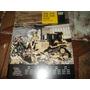 Trator D6r,d7r,d8r,d9r,d10r Waste H Caterpillar 1997 Folheto