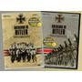 Dvd Soldados De Hitler Vol. 1 + Vol. 2 Segunda Guerra - Raro
