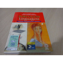 Português Linguagens Volume 2 William Roberto Cereja/thereza