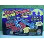 Brinquedo Antigo Estrela Street Fighter Triciclo Anos 80/90