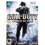 Jogo Call Of Duty World At War Lacrado Para Nintendo Wi