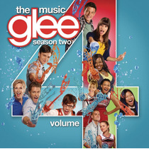 Cd Glee Music Volume 4