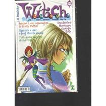 As Bruxinhas Witch N 6 - Editora Abril