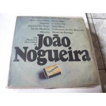 Lp Os Maiores Sucessos De João Nogueira