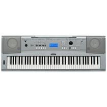 Teclado Arrajador Yamaha Dgx230 Usb 76 Teclas 912