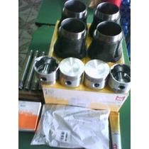 Kit Motor Fusca 1600 /83 Metal Leve Completo Kits Suk0888