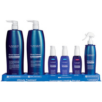 Lanza Kit Ultimate Treatment