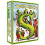 Blu-ray Box Shrek: A História Completa - 4 Discos Bluray