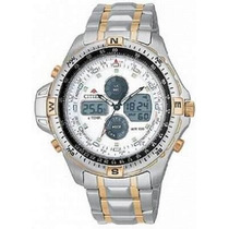 Citizen Js1044 Combo Temp Misto - Js1044-51a Magic Light
