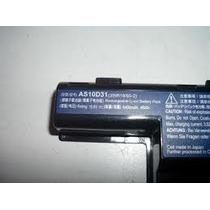 Bateria Note Acer Aspire 4739 Z