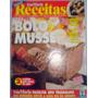 Revista Ana Maria Receitas- Bolo Musse