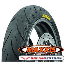 Pneu Dianteiro Moto Maxxis Ma3ds Diamond 120/70-17 120 70 17
