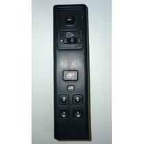 Botão Regulador Do Vidro, Retrovisor E Trava Da Porta Tempra