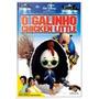 Dvd Original Do Filme O Galinho Chicken Little