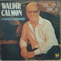Lp (061) - Orquestras - Waldir Calmon E Seu Conjunto