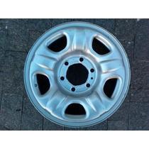 Roda De Ferro Chevrolet S10 Aro 16 (ranger,amarok,nissan)