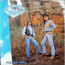 Lp Vinil - Chitãozinho E Xororó - Planeta Azul - 1991