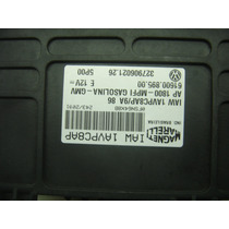 Modulo De Injeção Eletronica Iaw 1avp Ap 1800 Gasolina