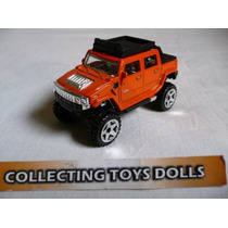 Hot Wheels (163) Hummer - Collecting Toys Dolls