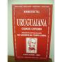 Livro Uruguaiana Cidade-civismo Rodrigues Till