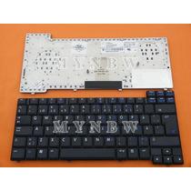 Teclado Hp Compaq Nx7300 Nx7400 Preto Com Ç
