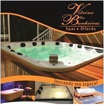 Spa Meridian Jacuzzi Completo