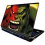 Skin Adesivo Notebook Incrivel Hulk Filme Babond Skdi1896