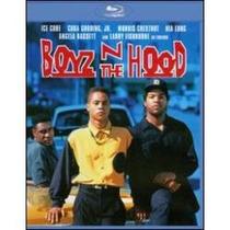 Blu Ray Boyz N The Hood - Os Donos Da Rua Importado Pronta