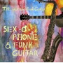 Cd T.h & Funk Guitar - Sex O Honic( Single Frete Gratis)