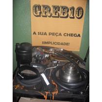 Direção Hidráulica D20 Caminhonete Chevrolet Kit