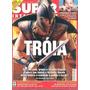 Super Interessante: Filme Tróia / Brad Pitt / Eric Bana
