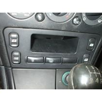 Botão Do Vidro Do Xsara Hatch 2002