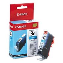 Cartucho Canon Original Bci-3e Cyan - I550/ Bjc-3000