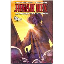 Jonah Hex Nº 2 - Armas Da Vingança!