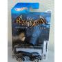 Hot Wheels Batman / Arkham Asylum Batmobile - 2012