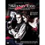 Sweeney Todd Dvd Raro Cult Johnny Depp Tim Burton