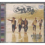 Sugar Ray Cd In The Pursuit Of Leisure - Lacrado 2003