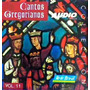 Cantos Gregorianos - Audio Collection - Volume 11 - Cd