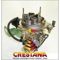 49521702 Carburador Tldf Álcool Com Ar Condicionado Fiat