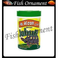 Ração Alcon Jabuti 80g Tartaruga Fish Ornament