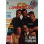 Revista Do Cd Ano 2 No. 15 Junho De 1992 Barão Vermelho