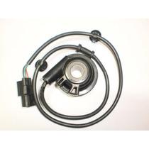 Sensor Com Chicote Velocimetro Cb-300 Similar Original