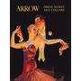 Casal Dança Homem Mulher Arrow Poster Repro