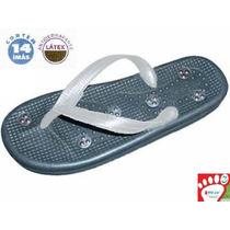 Sandália/chinelo Magnético Hawai - Unissex - Leve! - Terumi